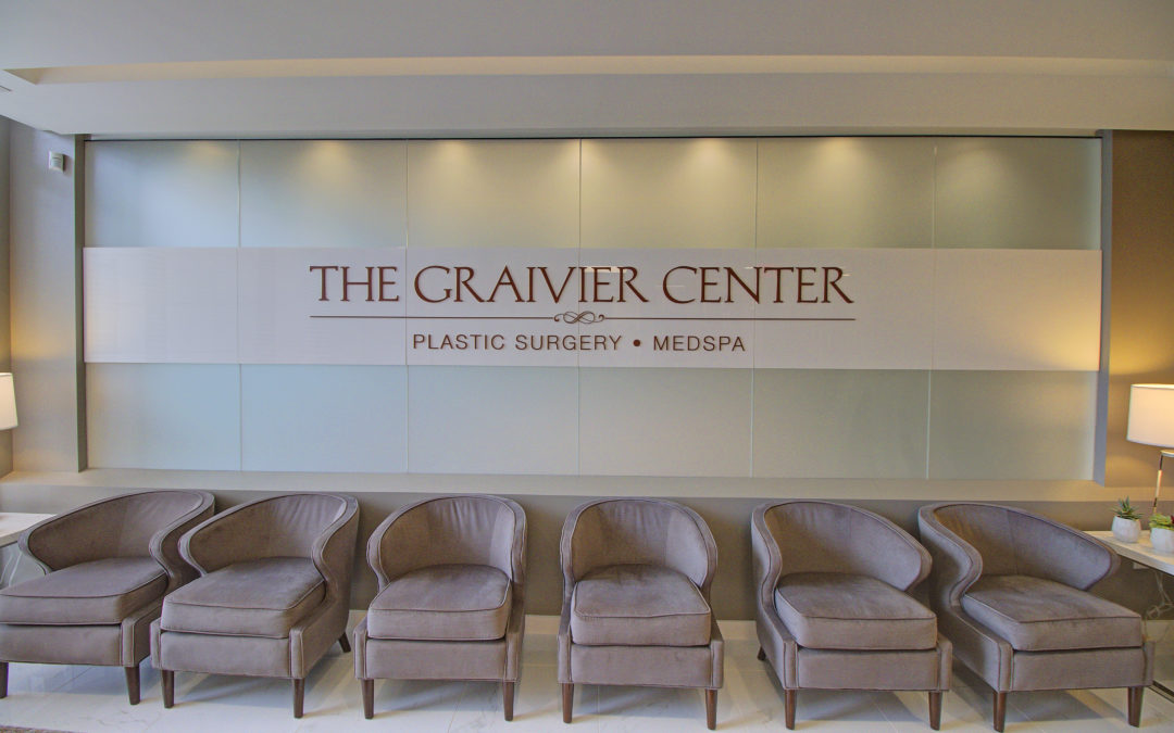 New Office and Surgery Center
