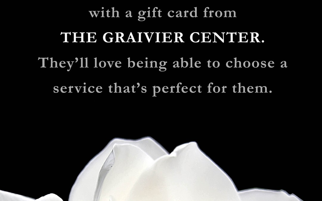 Four Reasons Why a Gift Card is the Best Valentine's Day Gift