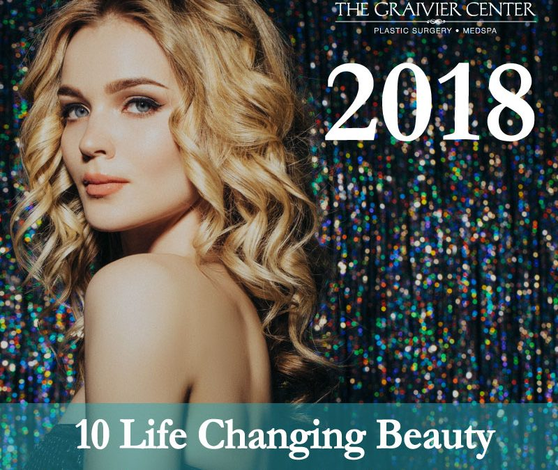 10 Life-Changing Beauty Resolutions for the New Year