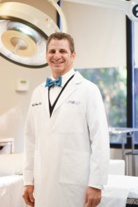 Dr. Graivier Celebrates 25 Years of Service