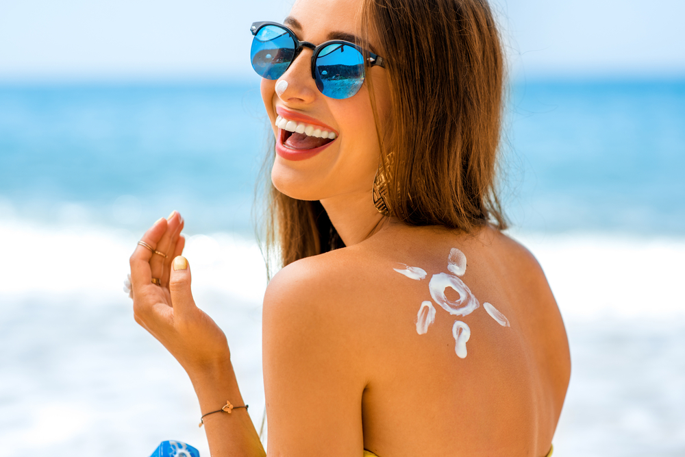 Skin Cancer: A Survivor's Outlook on Skin Care and Sun Safety